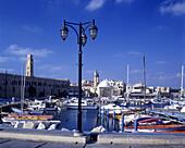 Old port, Akko (acre) , Israel.