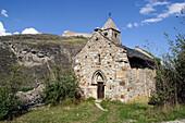 All Saints Church. Sion, Valais. Switzerland.