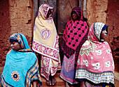 Women. Tanzania