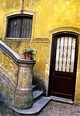 Trastevere, Rome. Lazio, Italy