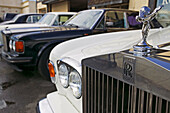 Rolls Royce, Beverly Hills, Los Angeles, California, USA