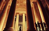 Thomas Jefferson Memorial, Washington DC. USA