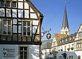 Bad Neuenahr-Ahrweiler (Ahrweiler), Rhineland-Palatinate, Germany