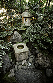 Zen Temple. Kyoto, Japan