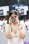 ns, Asian-American, Asian-Americans, Camera, Cameras, Casual, Chinese, Color, Colour, Contemporary, D