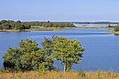 Kizhi Island. Onega lake, Karelia. Russia.