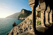 Portovenere. Liguria. Italy