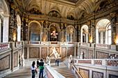 Vienna  Kunsthistorisches Museum Historic Art Museum