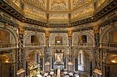 Vienna Kunsthistorischess Museum dome hall