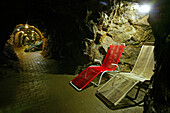 speleotherapy, asthma, allergy therapy, clean air, Bad Grund, Harz Mountains, Lower Saxony, northern Germany