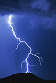 Anger, Bolt, Bolts, Cloud, Clouds, Color, Colour, Danger, Electric power, Electricity, Energy, Evil, Exterior, Hazard, Light, Lightning, Meteorology, Natural phenomena, Natural phenomenon, Nature, Night, Nighttime, Outdoor, Outdoors, Outside, Pain, Power,