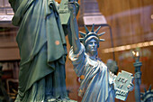 Statue of Liberty. New York City