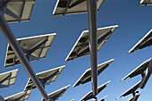 solar energy cells