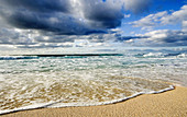 Seascape, Oahu. Hawaii, USA