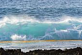 Aqua, Backlit, Break, Breaking, Coast, Coastal, Coastline, Color, Colour, Daytime, Exterior, Foam, Foamy, Froth, Horizontal, Ine, Nature, Outdoor, Outdoors, Outside, Reef, Reefs, Scenery, Scenic, Scenics, Sea, Seascape, Seascapes, Shore, Shores, Surf, Tr