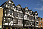 The Rows, Chester, Cheshire, England