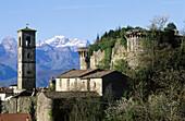Castiglione di Garfagnana. Tuscany. Italy
