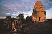 Easten mebon. Angkor, near Siem Reap. Cambodia