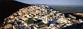 Moulay Idriss. Meknes. Morocco
