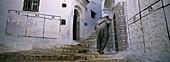 Chefchaouen (Chaouen), Rif region. Morocco.
