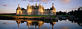 Chenonceau with out x