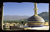 Mosque, Nizwa. Oman
