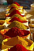 Morocco. Guelmim. Sunday Market.