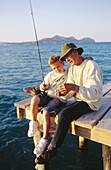 en, Color, Colour, Contemporary, Dad, Daytime, Dock, Docks, Exterior, Families, Family, Father, Fathe
