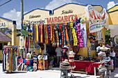 Mahahual. Quintana Roo. Yucatan Peninsula. Mexico