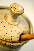 Close up, Close-up, Closeup, Color, Colour, Concept, Concepts, Cooking utensil, Cooking utensils, Detail, Details, Handle, Handles, Indoor, Indoors, Inside, Interior, Kitchenware, Lid, Lids, Object, Objects, Pot, Pots, Still life, Thing, Things, Vertical