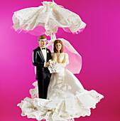 Beziehung, Beziehungen, Braut, Bräute, Bräutigam, Bräutigame, Brautpaar, Brautpaare, Ehe, Ein, Einheit, Einheitlichkeit, Eins, Farbe, Feier, Feiern, Figur, Figuren, Gegenstand, Gegenstände, Hochzeit, Hochzeiten, Innen, Konzept, Konzepte, Liebe, Paar, Paa