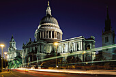 St. Paul s Cathedral. London. England
