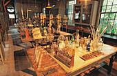 Edison s laboratory. Edison s winter estate. Fort Myers. USA