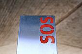 Acronym, Close up, Close-up, Closeup, Color, Colour, Concept, Concepts, Detail, Details, Horizontal, Idea, Ideas, SOS, Surface, Surfaces, CatAccess, CatV8, G64-611435, agefotostock