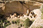 Mesa Verde National Park a World Haritege site.