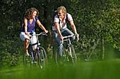 Fahrradfahren in Litauen, Litauen