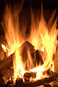 Abstract, Background, Backgrounds, Burn, Burning, Close up, Close-up, Closeup, Color, Colour, Concept, Concepts, Dark, Darkness, Detail, Details, Energy, Fire, Fires, Firewood, Flame, Flames, Heat, Motion, Movement, Moving, Orange, Power, Vertical, G71-2