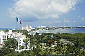 Hotels. Cancún. Quintana Roo, Mexico
