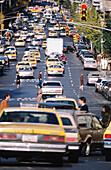 Activity, Auto, Automobile, Automobiles, Autos, Avenue, Avenues, Car, Cars, Cities, City, Color, Colour, Contemporary, Daytime, Exterior, Human, Many, Outdoor, Outdoors, Outside, Peak hour, Peak hours, Peak time, People, Person, Persons, Rush hour, Rush