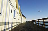 Archipelago, Archipelagos, Beach hut, Beach huts, Bird, Birds, Boardwalk, Boardwalks, Building, Buildings, Calm, Calmness, Coast, Coastal, Color, Colour, Daytime, Dock, Docks, Europe, Evening, Exclusive, Exterior, Flight, Flights, Fly, Flying, Göteborg,