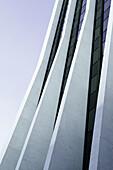 Abstrakt, Architektur, Aussen, Außen, Detail, Details, Farbe, Fassade, Fassaden, Gebäude, Geometrie, Höhe, Konzept, Konzepte, Modern, Tageszeit, Vertikal, J39-315745, agefotostock