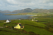 outdoor photo, landscape near Allihies, Ring of Beara,  County Cork, Ireland, Europe
