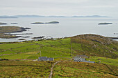 outdoor photo, Lamb's Head, view over landscape, Ring of Kerry,  County Kerry, Ireland, Europe