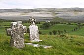 outdoor photo, The Burren near Ballyvaughan,  County Clare, Ireland, Europe