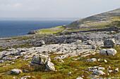 outdoor photo, The Burren near Fanore,  County Clare, Ireland, Europe