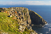 outdoor photo, Slieve League, Donegal Bay, County Donegal, Ireland, Europe