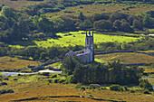 outdoor photo, Dunlewy Church (ruin), County Donegal, Ireland, Europe