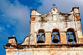 Santa Elena s chapel. Cuba