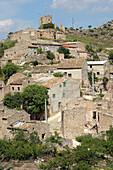 Otonel. Valencia province, Comunidad Valenciana, Spain