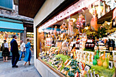 Food Shop, Venice, Veneto, Italy
